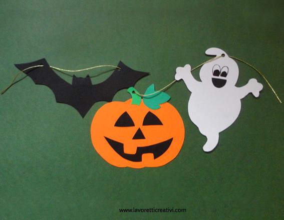 Kebeo blog idee creative per halloween - Decorazioni fai da te per halloween ...